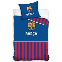 Bavlněné povlečení FC Barcelona Pajamas, 140 x 200 cm, 70 x 90 cm