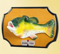 Zpívající ryba
