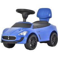 Buddy Toys BPC 5132 Odstrkovadlo Maserati Grand Cabrio, modrá