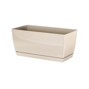 Prosperplast Plastový truhlík Coubi Case s miskou, 24 cm