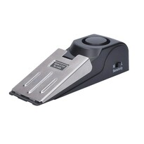 Solight 1D45 Dveřní alarm + zarážka, 120 dB