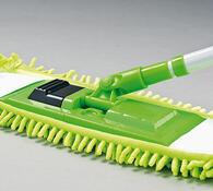 Mop žinilka, zelená