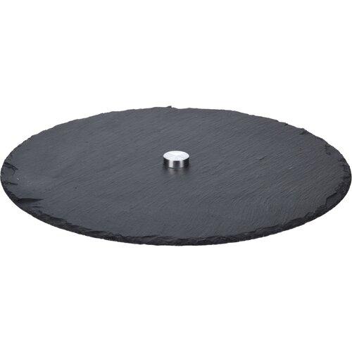 Stone elfordítható felszolgáló tálca 33 cm