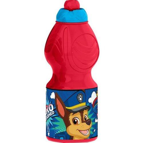 Dětská sportovní láhev Paw Patrol Chase 400 ml
