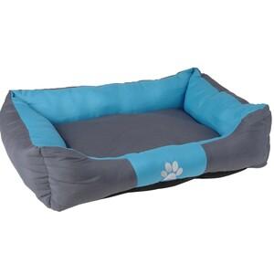 Pelech pro domácí mazlíčky Couchero, modrá