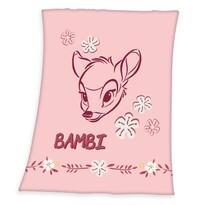 Deka Bambi, 75 x 100 cm