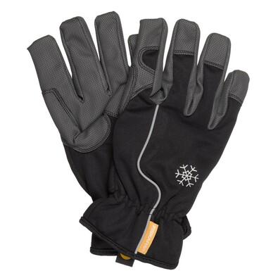 Fiskars Pánske pracovné rukavice veľ. 10, zimné