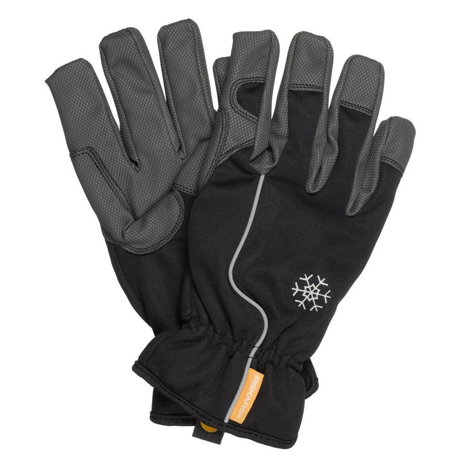 Fiskars Pánské pracovní rukavice vel. 10, zimní
