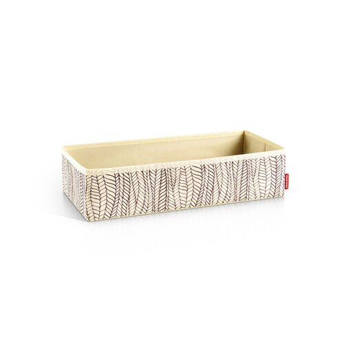 Tescoma Pudełko otwarte FANCY HOME, 40x18x10 cm, naturalny