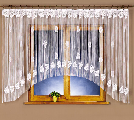 Záclona Taťána 4Home