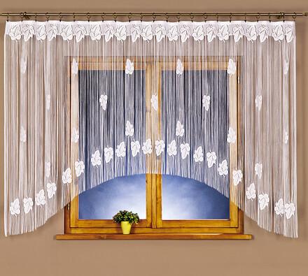 Záclona Taťána, 300 x 150 cm