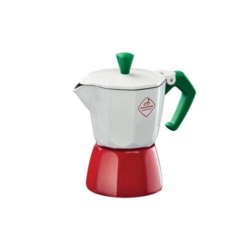 TESCOMA Kávovar PALOMA Tricolore, 1 šálka