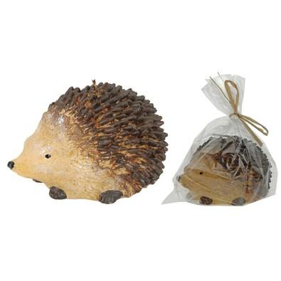 Svíčka ozdobná ježek