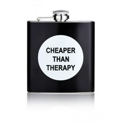 Placatka Levnější než terapie