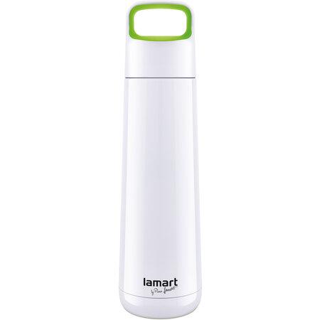 Lamart PORTER Termos 0,7 l, zielony