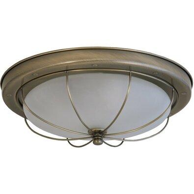 Rabalux 7995 Sudan mennyezeti lámpa, átmérő: 36 cm
