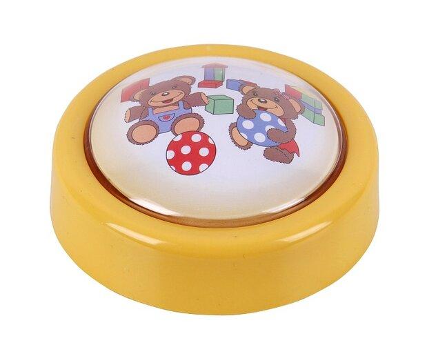 Rabalux 4710 Sweet pushlight dětská lampa