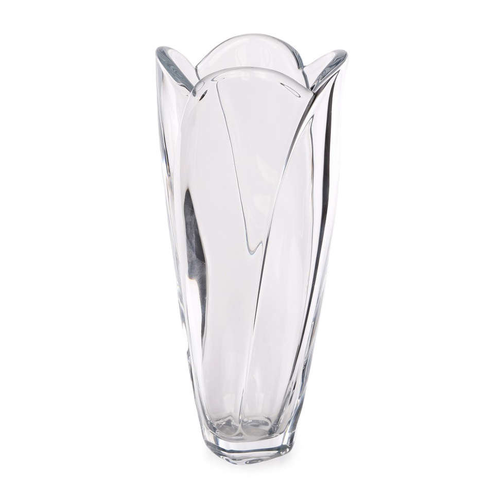 Altom Sklenená váza Tulip, 25 cm