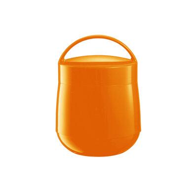 Tescoma Termoska na potraviny FAMILY COLORI, 1 l, oranžová