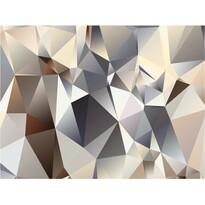 Fototapeta XXL Silver 360 x 270 cm, 4 díly