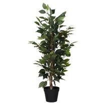 """Sztuczna roślina wdoniczce """"Francesca"""", 95cm"""