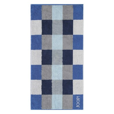 JOOP! ručník Plaza Azur, 80 x 150 cm