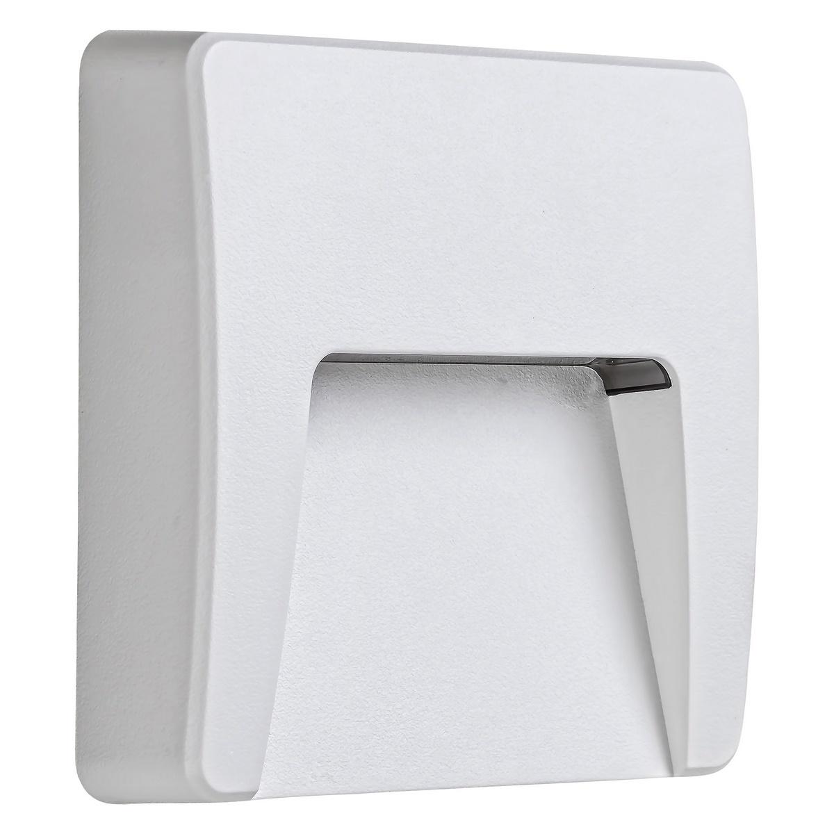 Rabalux 8893 Trento venkovní nástěnné LED svítidlo, bílá