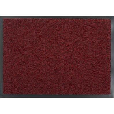 Vnitřní rohožka Mars červená 549/001, 90 x 150 cm
