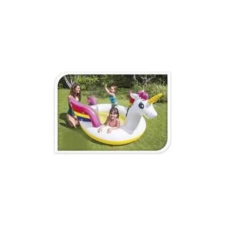 Intex Dětský nafukovací bazén Unicorn