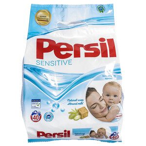 Persil Prášek Sensitive 40 praní