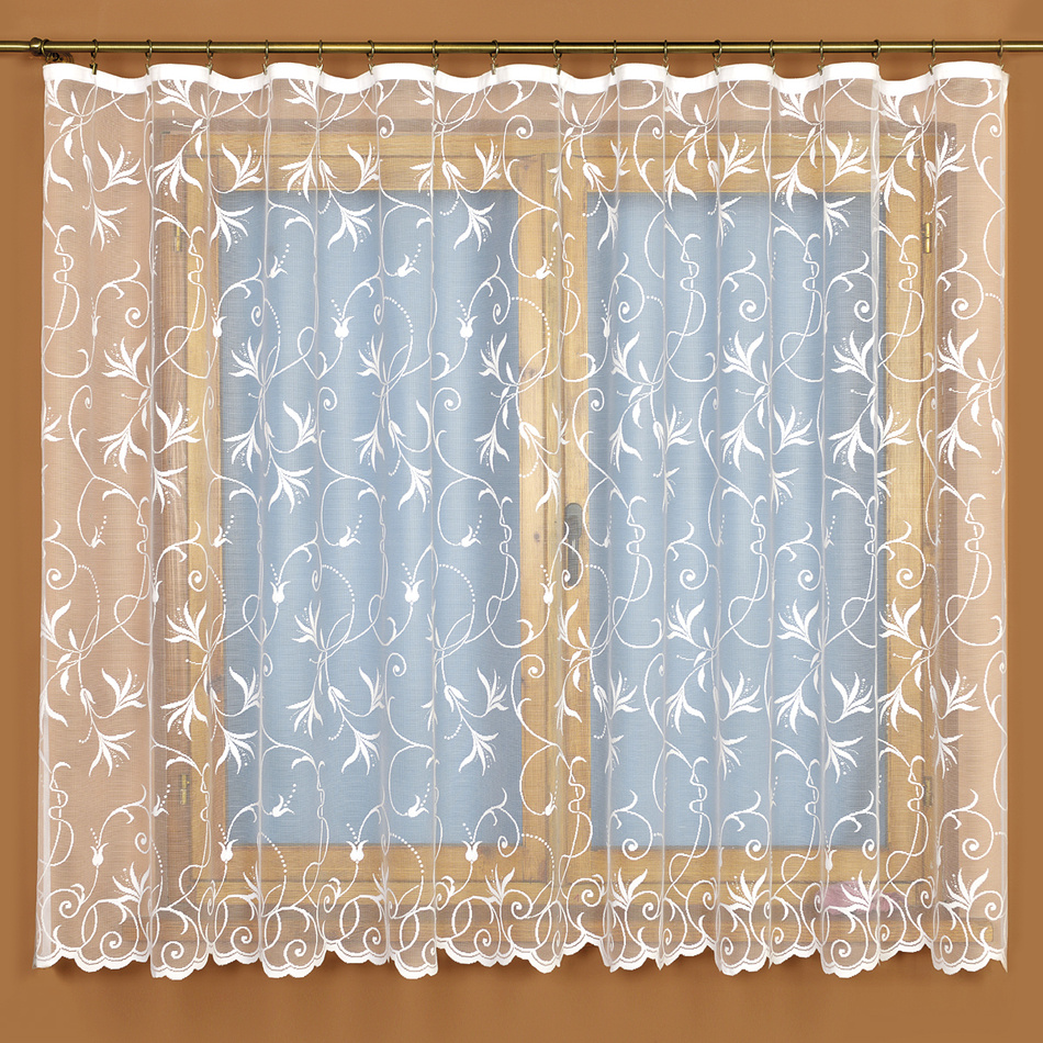 4Home záclona Rita, 350 x 175 cm