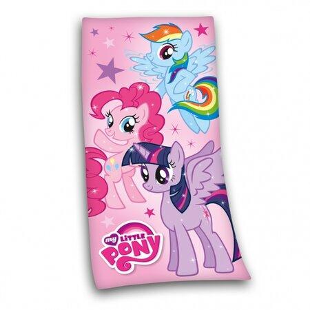 Osuška My Little Pony, 75 x 150 cm