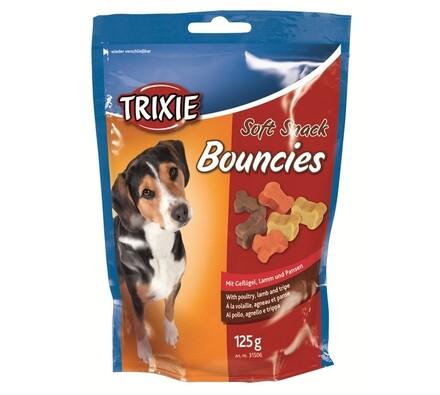 Trixie Soft Snack Bouncies mini kostičky kuřecí, j