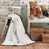 Matějovský márkájú Bimbo gyermek takaró, 90 x 130 cm
