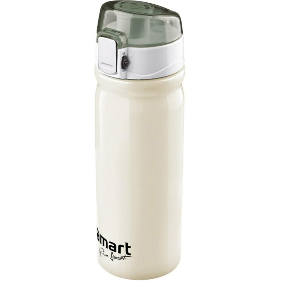 Lamart LT4019 CORN športová fľaša biela, 0,6 l