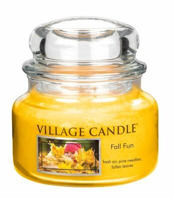 Village Candle Vonná svíčka Podzimní radovánky  - Fall fun, 269 g