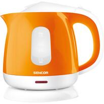 Sencor SWK 1013OR  czajnik bezprzewodowy, pomarańczowy