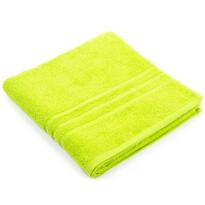 """Ręcznik """"Classic"""" zielony, 70 x 140cm"""