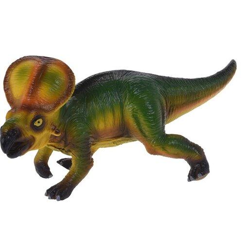 Koopman Dinosaurus Triceratops, 28 cm