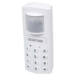 Solight Alarm pohybový s telefonním dialerem