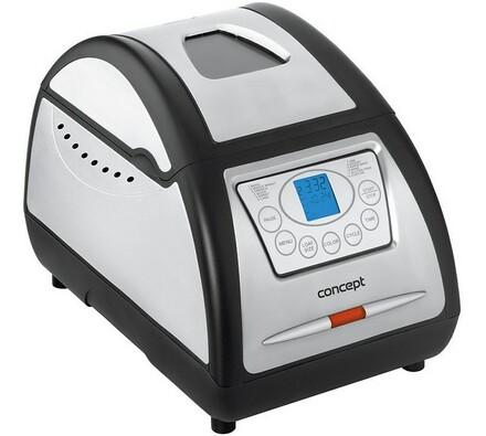 Concept PC-5050 nerezová pekárna chleba