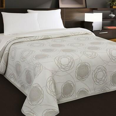 Prehoz na posteľ Marina, 240 x 260 cm