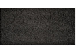 Kusový koberec Elite Shaggy černá, 120 x 160 cm