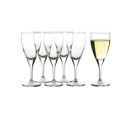 Maxwell&Williams sklenice na bílé víno 6 ks