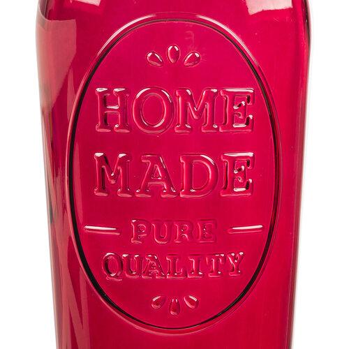 Fľaša HomeMade červená