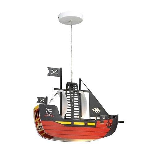Rabalux 4719 Ship detské svetlo,