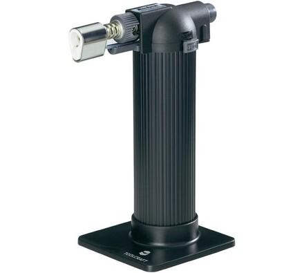 Plynový hořák, Toolcraft MT-770, Conrad, černá
