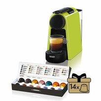De'Longhi EN 85.L nespresso kávovar