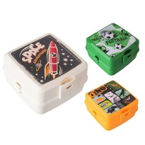 Orion Desiatový box delený Hobby BOY