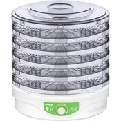 Dezhidrator de fructe Sencor SFD 2105WH, alb